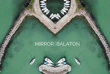 Mirror balaton - Video