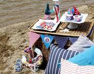 Bachelorette party Sea style