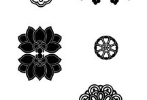 Tiny elements for patterns