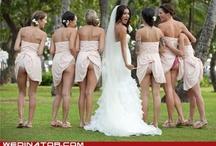 Свадьба-подружки