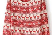 Christmas Pulli