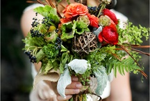 "Wedding Flowers / by ""The Wedding Lady"" - Danielle Baker- Officiant & Minister"