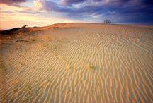 Fülöpháza Sand Dunes