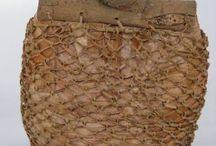 Looping knotless netting