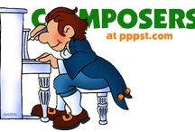 Music - Composers