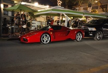Hot Cars / Exotic and Luxury Cars