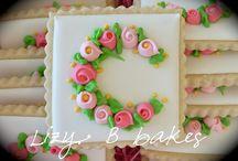 sušenky letní