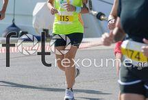 Ladies Run 2014