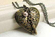 Jewelry wish