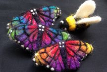 Bambis butterfly