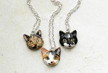 Cat jewels