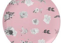 Melamine plates / Zazzle shop