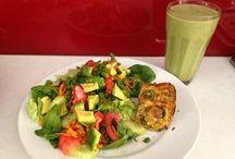 GOOD NUTRITION, GOOD HEALTH & FITNESS