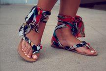 to wear / by Sandee Noyes