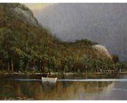 William Davis Original Oil Paintings