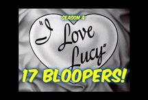 50's bloopers