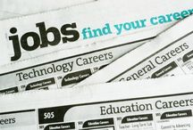 Find a job / Resources to help with the job search.