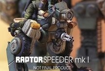 [Project] MWS Race