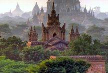 Asiatic southeast trip