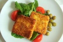 Cretan Dishes