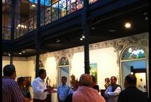 ENCUENTROS LIS / Encuentros en el Museo Art Nouveau y Art Déco Casa Lis (Salamanca)
