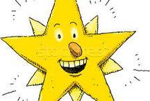 Csillagok