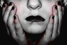 Spooky Stuff / by Melissa Czerkowicz Stehler