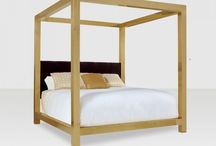 Canopy Beds / Different styles of canopy beds that I LOVE!