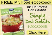 Cookbooks / by Donna Handel