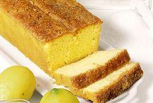 Kuchen / Torten / Desserts / Gebäck / Guetzlis / Blechkuchen ...