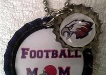 Joplin Eagles Jewelry