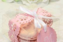 Hochzeit Gastgeschenke