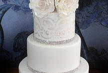 Clare's cake