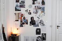 walls.