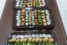 all about cakes / Indonesian traditional cake and cakes