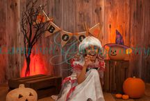 Halloween Mini Sessions 2017