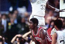 Basketball / by Jonathan A. Strahan
