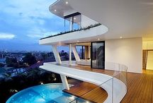 Really cool houses!! / Houses