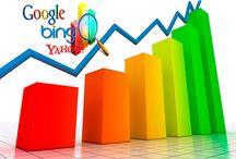 Posicionamiento web, seo en buscadores / Hacemos posicionamiento web en buscadores para que todos le conozcan. ¡Venda en Google! Posicionamiento web natural en buscadores para empresas que quieran vender en internet.