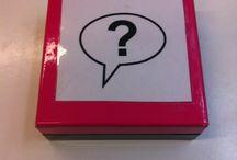 La caixa de les preguntes