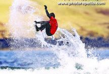 Surf Action by Giuseppe Repetto Photography / Some my Images from surfing World