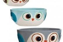 Owls / by Michelle Young