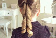 prenses hair