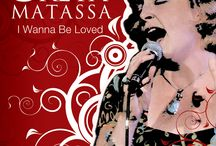 Greta Matassa / Jazz Vocalist, Greta Matassa / by Resonance Records