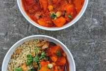 ricette marocchine vegan