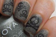 Nail Art / by Jennifer Derossett