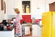 Küche - Wohnen