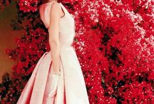 Audrey  / by ~