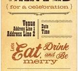 Cowboy invite