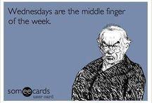 Surviving the endless week